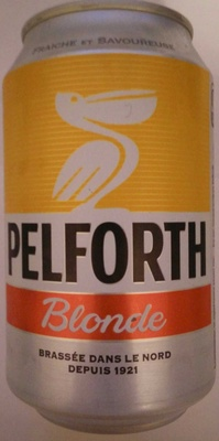 Blonde - Product - fr