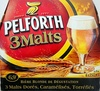 Pelforth 3 Malts - Produit