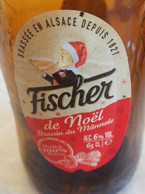 FISCHER DE NOËL - Produit - fr
