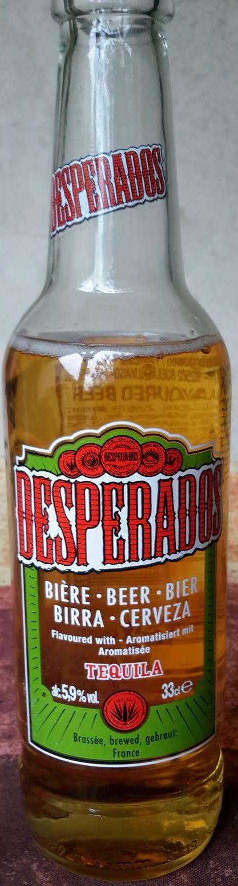 Desperados,Heineken - Product - fr