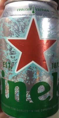 Heineken-beer-330ml-france - Produit