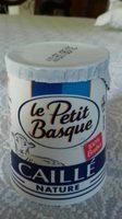 Caillé brebis - Product - fr