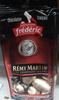 Chocolats noirs à la liqueur Rémy Martin® - Produit