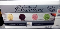 Excellence Chardons - Prodotto - fr