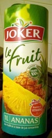 Le Fruit Ananas - Product - fr