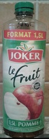 Le Fruit Pomme - Product - fr
