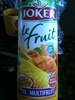 Le Fruit Multifruit - Product