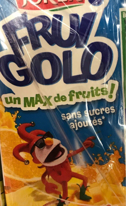 Fruigolo Tropical - Product - fr