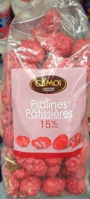 Pralines Pâtissières - Product
