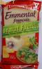 Emmental français (29 % MG) Format Familial - Product