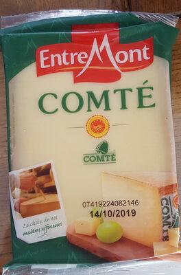 Comté - Product - fr