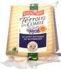 Terroirs du Comté AOP (Le goût rustique du Revermont) - Produit
