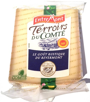 Comte caractere - Prodotto - fr