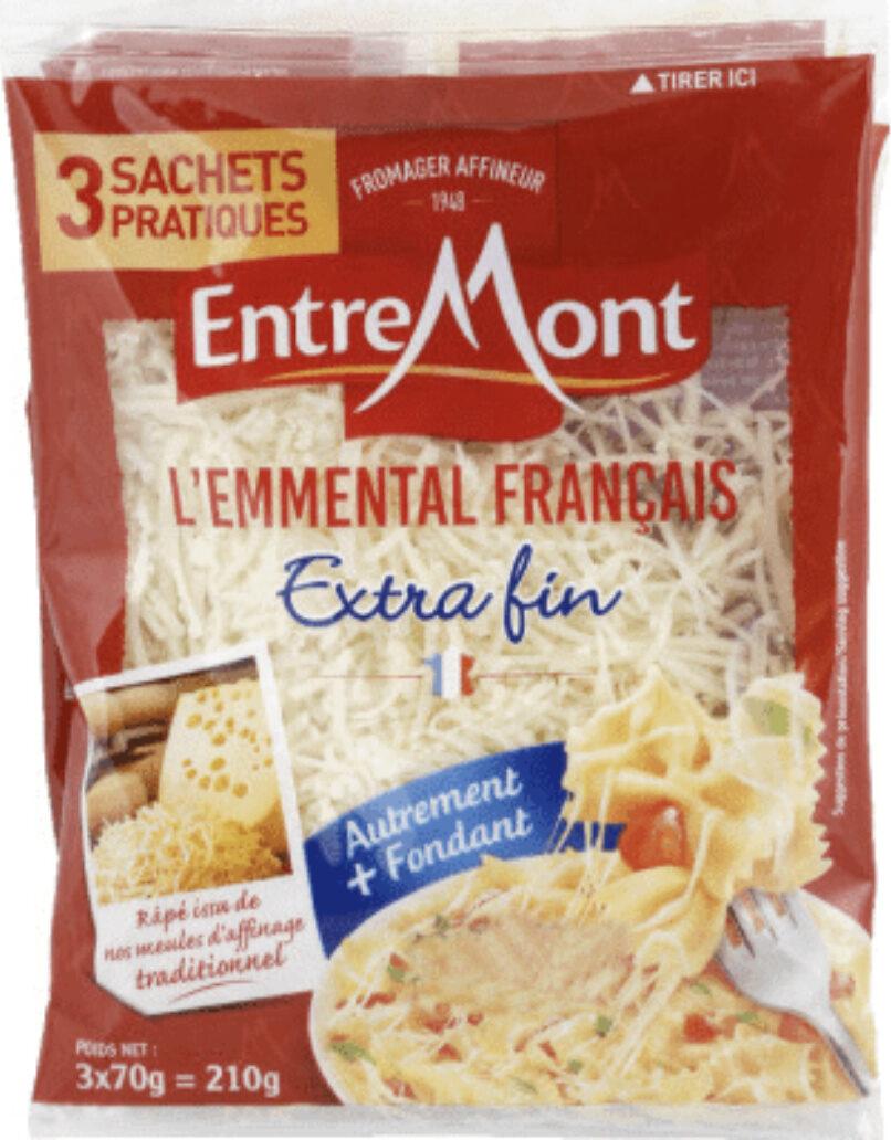 L'emmental français - Product - fr