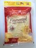 Emmental râpé, extra-fin (29% MG) - 150 g - Entremont - Product