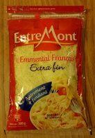 L'Emmental Français Extra fin - Product - fr