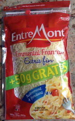 L'emmental français - Product