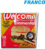Welcome emmental - Product