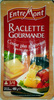 Raclette Gourmande (28% MG) - 480 g - EntreMont - Product