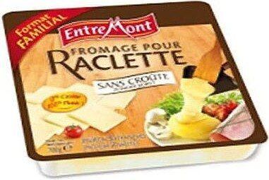 Raclette sans croute - Product - fr