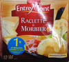 Raclette & Morbier - Produit