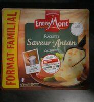 Raclette saveur d'antan - Produit - fr