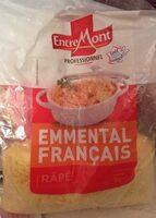 emmental français - Product - fr