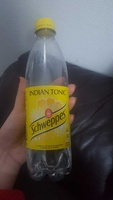 Schweppes Indian Tonic - Product - fr