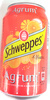 Schweppes agrum - Product