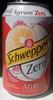 Schweppes Agrum' Zero - Product