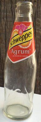 Swcheppes Agrum' - Produit - fr