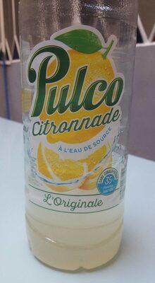 Citronnade - Produit
