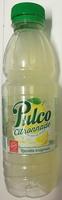 Pulco citronnade citron&citron vert - Product