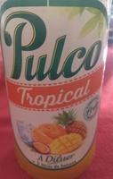 Pulco Tropical - Produit