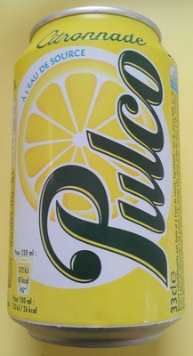 Pulco Citronnade - Product - fr