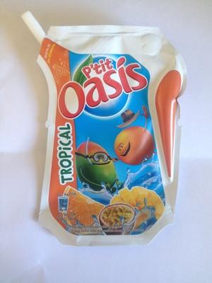 P'tit Oasis Tropical - Produit - fr