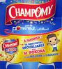 Jus de pomme pétillant Champomy (pack de 2) - Product