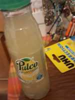 Pulco citronnade - Informations nutritionnelles - fr