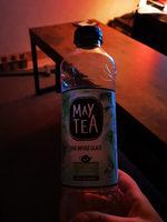 Thé vert infusé glacé saveur Menthe - Produit