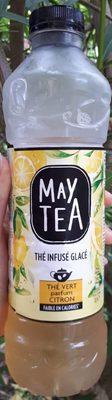 Thé infusé glacé parfum citron - Producto