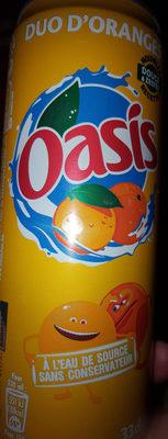 Oasis Orange - Product - fr