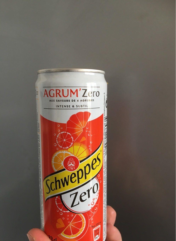 Agrum Zero - Produit