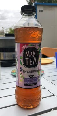 May Tea mûre myrtille - Prodotto - fr