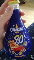 Bouteille Orangina 25cl - Produit - fr
