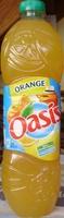 Orange à l'eau de source - Prodotto - fr