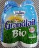 GrandLait Bio - Product