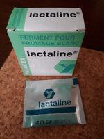 Lactaline - Product