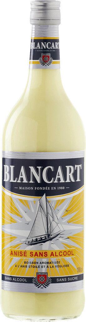 Cocktail anisé sans alcool - Produit - fr