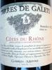 Côtes du Rhone Terres de Galets 2013 - Product