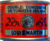double concentré de tomate 28% mini - Product